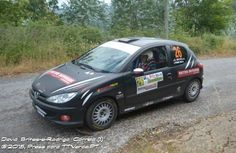 Rallye Vouzela - David Brites