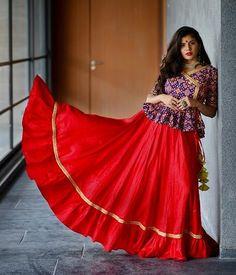 a805f6455 10 Best Gujarati chaniya choli images