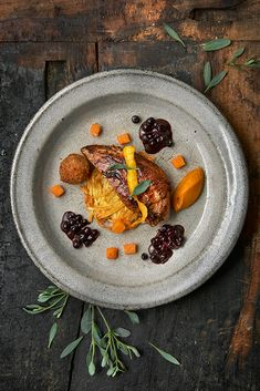 "Try our fantastically easy roast pheasant in a bag recipe. Guaranteed great results, and a delicious festive alternative for those that are tired of turkey. Serve with potato rosti, pumpkin and blackcurrant, sauce for a gorgeous winter dish. <a class=""read-more"" href=""http://brasserieblanc.com/recipes-tips/roast-pheasant-in-a-bag/"">read more</a>"