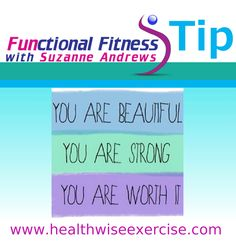 Fitness DVDs for Specific Health Needs. BEST customer service! www.healthwiseexercise.com