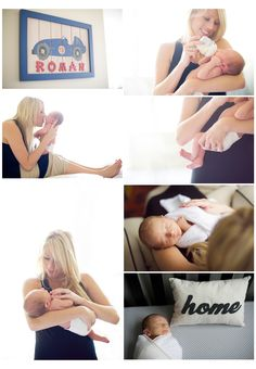 Kelly Garvey Photography | home. houston lifestyle newborn photographer
