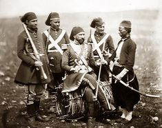 "Studio ""Siberia"" forum --- Forum: XIX century / XIX век --- Thread: The Turkish army in the Crimean War Turkish Military, Turkish Army, Muslim Culture, Crimean War, Man Of War, Old Egypt, Ottoman Empire, Women In History, Old Pictures"