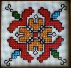 Freehand Machine Embroidery, Wool Embroidery, Cross Stitch Embroidery, Embroidery Patterns, Cross Stitch Cards, Cross Stitching, Cross Stitch Designs, Cross Stitch Patterns, Tatting Patterns Free