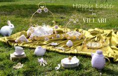 Happy Easter 2014 by VILLARI