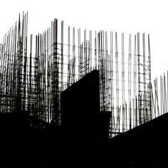by Jean-Claude Gautrand / Metalopolis