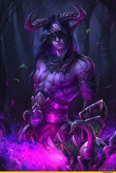 World of Warcraft Art Board ^^ // Blizzard // wow // // Digital // Geek // Demon Hunter Dark Fantasy Art, Fantasy Male, Fantasy Warrior, Fantasy Artwork, Fantasy World, Final Fantasy, World Of Warcraft, Art Warcraft, Fantasy Character Design