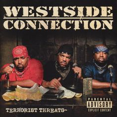 Played Gangsta Nation by Westside Connection #deezer #YDNW1991
