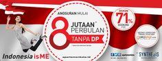 Yuk ambil kesempatan punya hunian tengah Jakarta mulai 8,9juta* (2-kamar).  Info: 087878315454 #apartemen #bassuracity #simpleliving