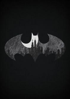 Los emblemas de los superhéroes por Alex Litovkas