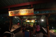 A review of the new Wilderness Explorer program at Disney's Animal Kingdom | These programs are great! They are good way to engage your kids and break up the waiting in line. - Trips with Angie
