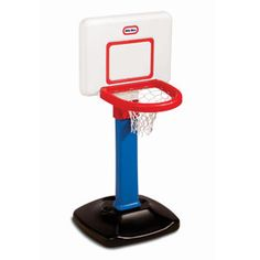 Little Tikes TotSports Easy Score Basketball {review & giveaway}   Kate and Kaboodle