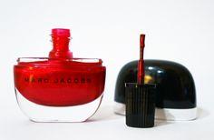 vernis Marc Jacobs blue velvet desire swatch avis test