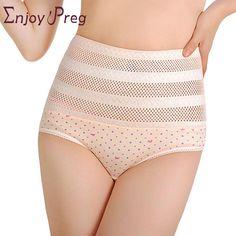 a69e2136f Wisstt Women's High Waist Panties Postpartum Maternal Intimates Abdomen  Underwear Tummy Control Body Shaper Knickers L XXL on Aliexpress.com |  Alibaba Group