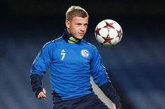 Max Meyer - Schalke 04 - Germany