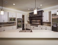 Kitchens Gallery | Partners in Building