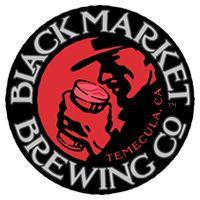 black market brewery - Google Search
