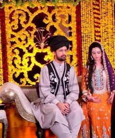 Film Media: Atif Aslam Getting Married