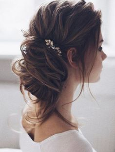 Wedding Hairstyles For Short Hair Alluring 45 Short Wedding Hairstyle Ideas So Good You'd Want To Cut Hair