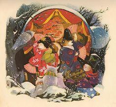 the Little Moon Theater by i n i m i n i, via Flickr