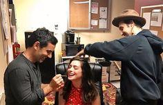 Anne Hathaway, trucco e parrucco time  http://www.vanityfair.it/beauty/beauty-star/17/03/30/anne-hathaway-viso-capelli-make-up-beauty-tips-star-foto-instagram