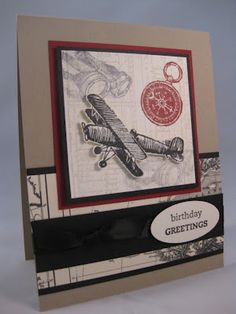 Baby Books & Albums Keepsakes & Baby Announcements Simply K Baby Boy Scrapbook New Airplane Special Delivery 20 Pages