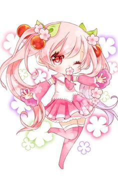 Đọc truyện Ảnh Anime đẹp ( 1 ) - Sakura Miku