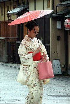 Kimono For Women Traditional Japanese Clothing for Women #Kimono #Japan #fashion