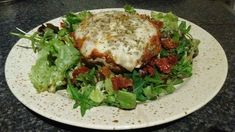 Portobello, Mozzarella, Oven, Chicken, Food, Salad, Essen, Ovens, Meals