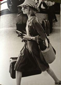 Bonnie Cashin for Coach, 1972