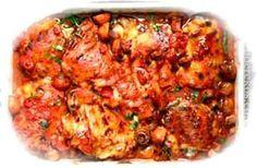 Flippen Lekker Hoender , die is 'n vinger aflek lekkerte ! South African Recipes, Ethnic Recipes, Kos, My Favorite Food, Favorite Recipes, Cooking Recipes, Healthy Recipes, Cooking Ideas, Yummy Recipes