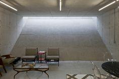 Galería de Nueva Galería Leme / Paulo Mendes da Rocha + Metro Arquitetos - 14