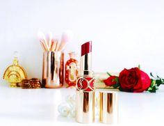#ysl #lipstick #beauty #beautyaddict #fashion #fashionlovers #photo #luxury #fashionblogger #lipstick #ysllipstick #beautyblogger #bblogger
