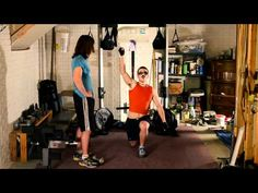 Don't miss Tim's hilarious #P90X2 parody video and get a workout in at the same time! #TonyHorton