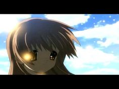Air, Kanon, Clannad AMV - The Words You Say