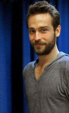 tom mison - Google Search