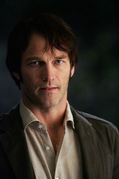 Men of True Blood: Bill
