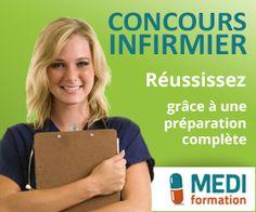 Ile de France - Dates concours infirmier et liste des IFSI