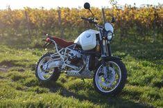 BMW R1200GS Scrambler by  Motorieep   LW for light weight, only 168 kg for 100 cv