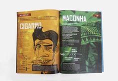 Projeto - Revista Extremos