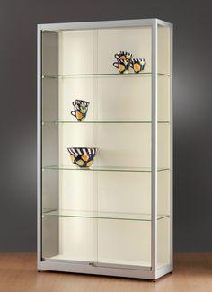 glasvitrine mit beleuchtung inspiration bild oder bcbbbafaaaacaed led strip display cabinets