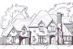 House Plan 141-251
