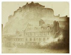 Edinburgh, Prince Gareth's capital in Vampire Empire