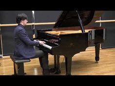 Stephen Heller Etudes (heller op 46 no 6 d-major) - Performed by Jaak Sikk 6 D, Youtube, Youtubers, Youtube Movies
