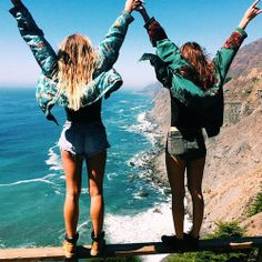cute outfits and friendship tumblr - Google Search