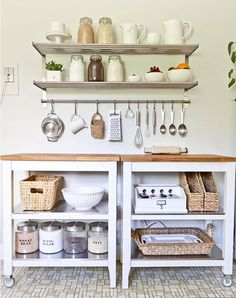 Space-Saving+Tricks+for+Your+Ridiculously+Tiny+Kitchen+via+@PureWow