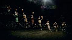 Basketball Wallpapers HD.