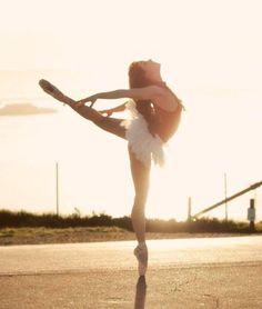 dance in the sunlight