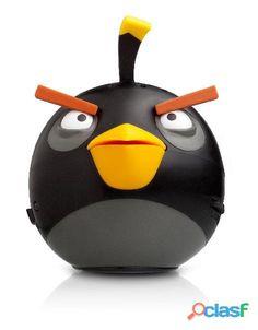 Altavoz bluetooth de Angry Birds #altavoz #altavozangrybirds #angrybirds