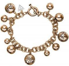 Guess Bauble Bracelet UBB51201