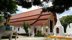 Wat Phra Kaeo Don Tao, Lampang